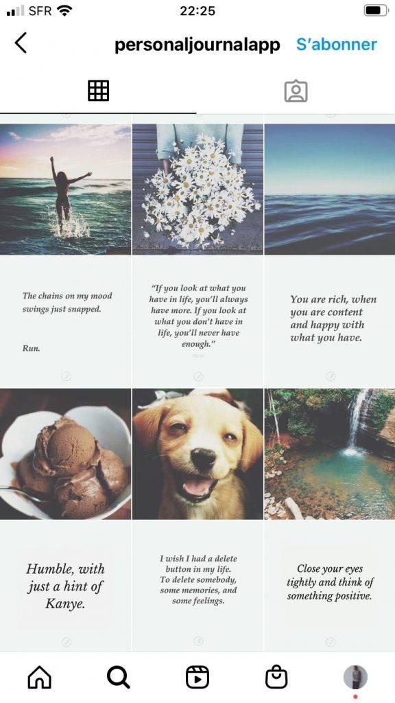 exemple-feed-instagram-ligne-horizontale