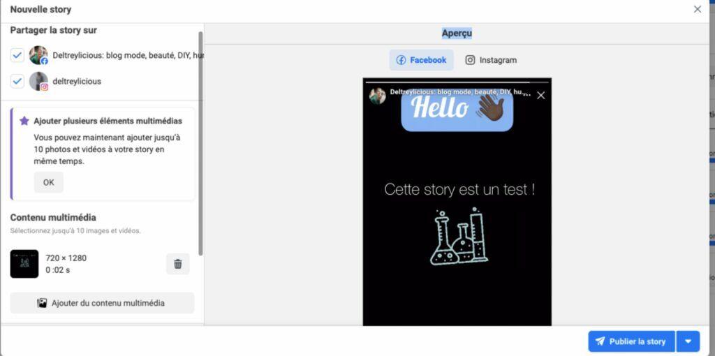 publier-instagram-stories-depuis-PC