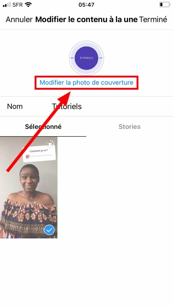 modification-image-couverture-highlights